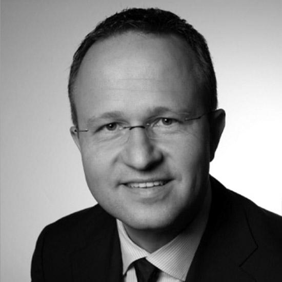 Gerald Zimmermann